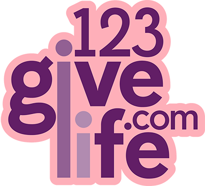 123 Give Life